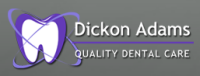 Brighton Dentist, Dickon Adams